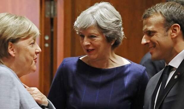 Европа блефует на иранском направлении
