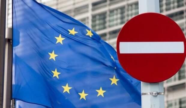 Разбираем обиды Европы на наши санкции