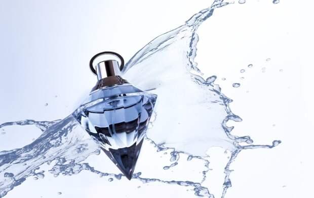 Духи и туалетная вода: в чем разница?