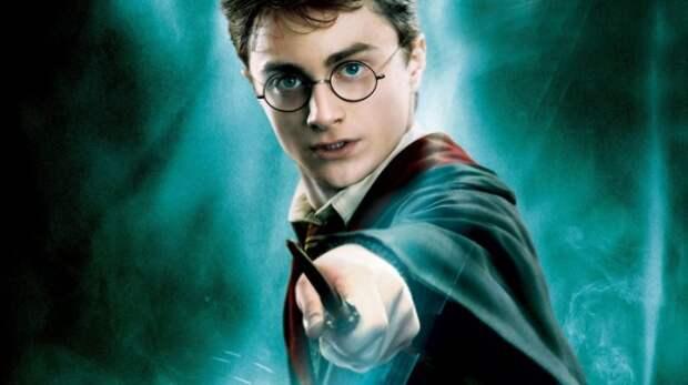 «Гарри Поттер» позвонил россиянке