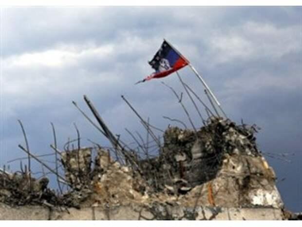 Почему Донбасс оказался никому не нужен