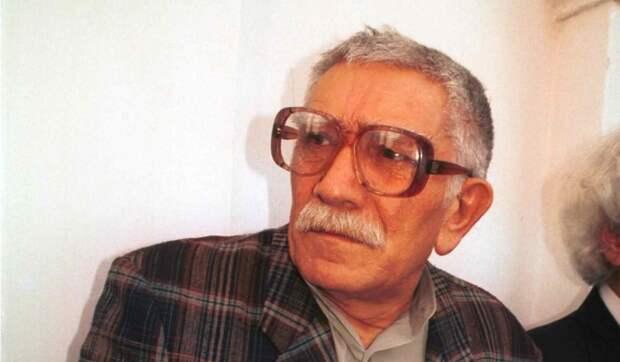 Стала известна конкретная причина смерти Армена Джигарханяна