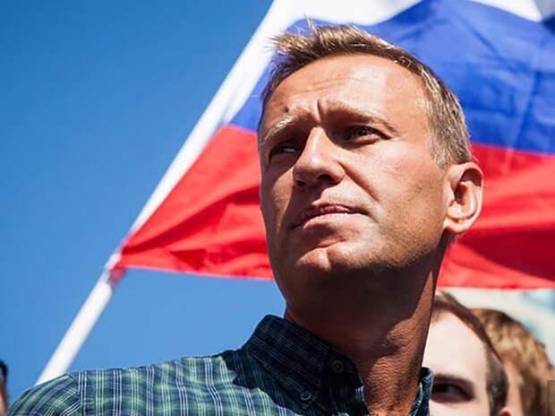 «Деградация. Отставание. Рост цен»: Алексей Навальный написал письмо своей команде