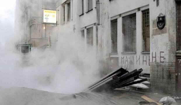 Коммунальная катастрофа в Белоруссии: эксперт ожидает нового взрыва протестов