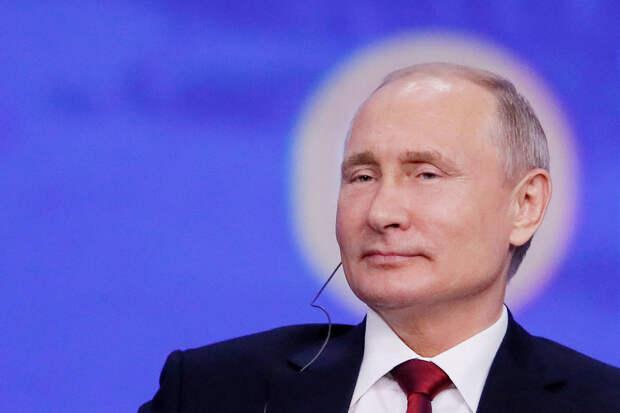 Путин предложил поддержать российские семьи с детьми по-новому