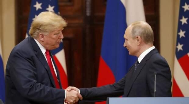 Американский эксперт: дальнейшая судьба США может зависеть от союза с Россией