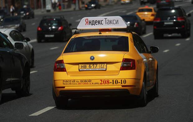 За искалеченную пассажирку «Яндекс.Такси» оштрафовали. На смешную сумму