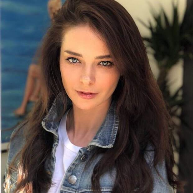Официальный список 10 самых красивых женщин России