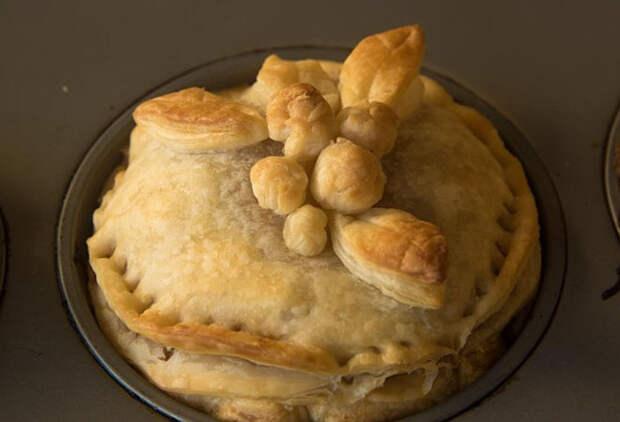 Самые древние рецепты мира