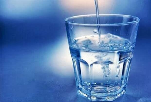 15 отношений к жизни на примере стакана