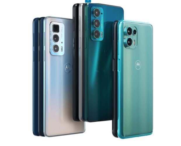 Серия Motorola Edge 20: хорошие камера и дисплей, но есть претензии как к флагману