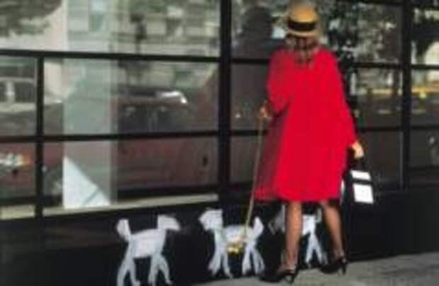 Выставка известного модного фотографа пройдет в Барселоне