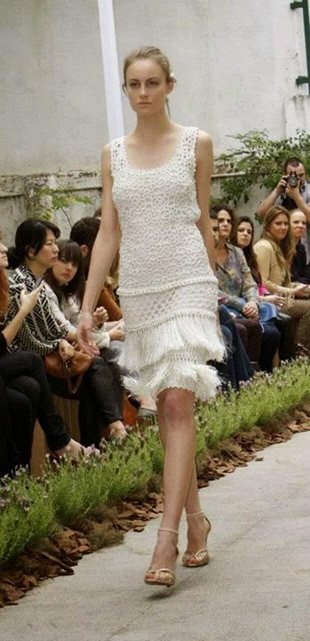 Галерея моделей от Ваннесы Монторо