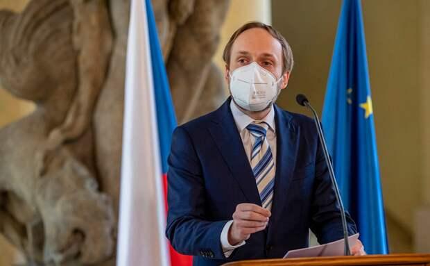 Прага перешла к уничтожению отношений с Москвой