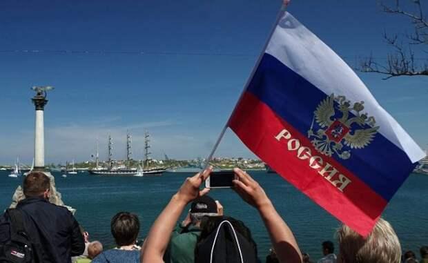Украина несобирается продавать Крым России— Кулеба
