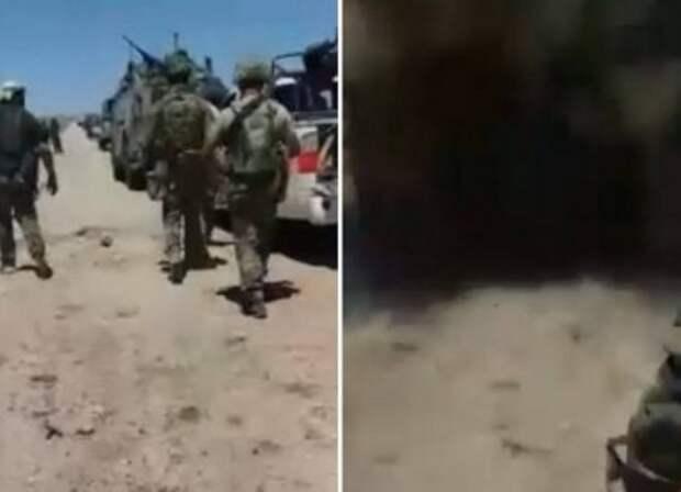 Что убило российского генерала в Сирии?