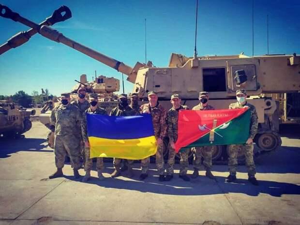 В Киеве сообщают о заблокированных на одной из военных баз в Кабуле украинских военных