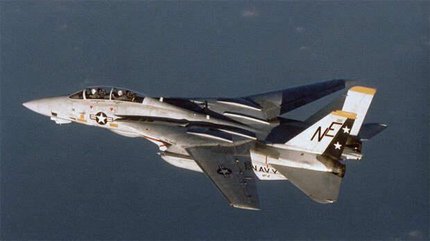 Американские и британские пилоты «встречались» с НЛО - СМИ