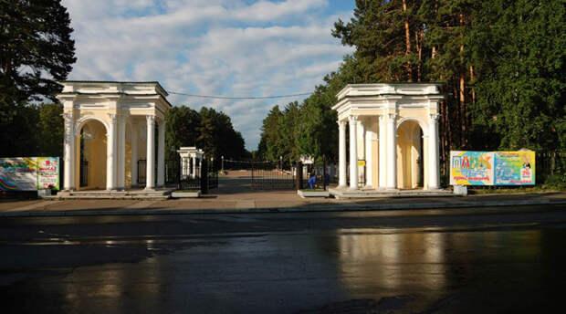 Закрытые города СССР: что скрывали за колючей проволокой