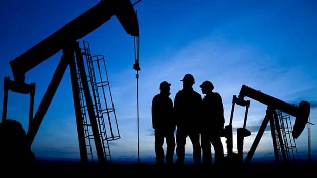 Новак: Период низких цен нанефть надо просто пережить