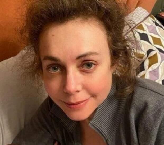 "Божена Рынска после пластики лица публикует снимки ""суррогатной"" дочки"