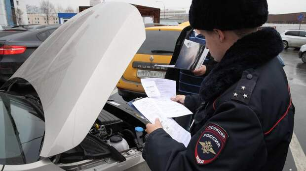 Тачка-камикадзе: стоит ли брать автомобиль c запретом на регистрацию
