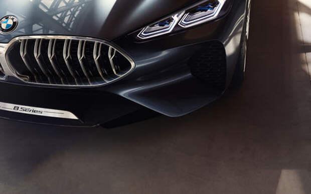 BMW меняет цены - известно, на сколько подорожает каждая модель