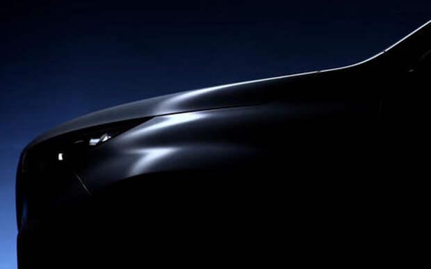 У Mercedes-Benz  может появиться новая модель — O-класс