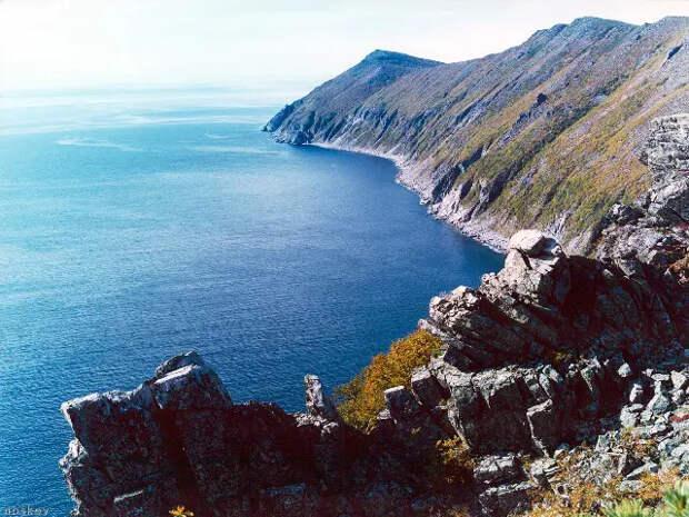 Русский Робинзон: как гусар Сергей Лисицын выживал насуровых берегах Охотского моря
