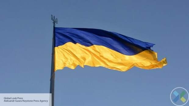 Как Украина собирает для США секретные данные в России