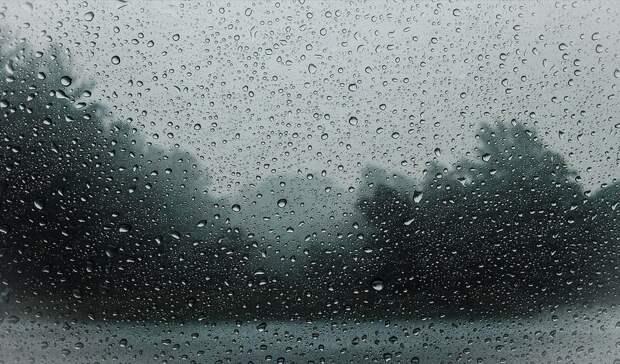 Синоптики сообщили, когда в Уфе закончатся проливные дожди