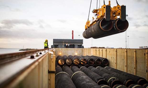 Ярые противники «Северного потока-2» из Польши случайно помогли в реализации проекта