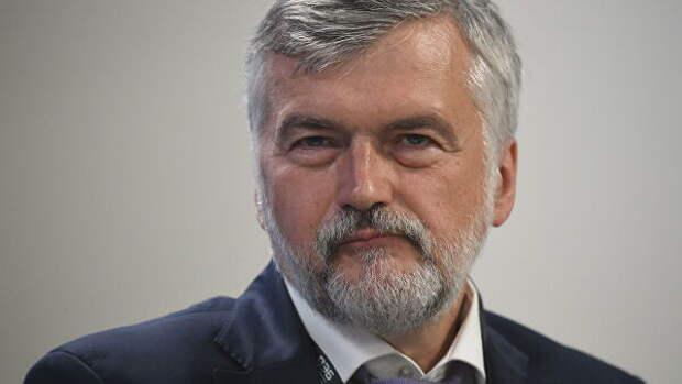 ВВП России по итогам года может снизиться на 4,5%, заявил Клепач