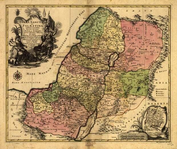 Потерянные города и древние цивилизации. Часть 5.