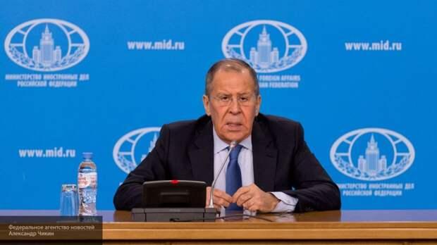Лавров объяснил недовольство США воссоединением России и Крыма