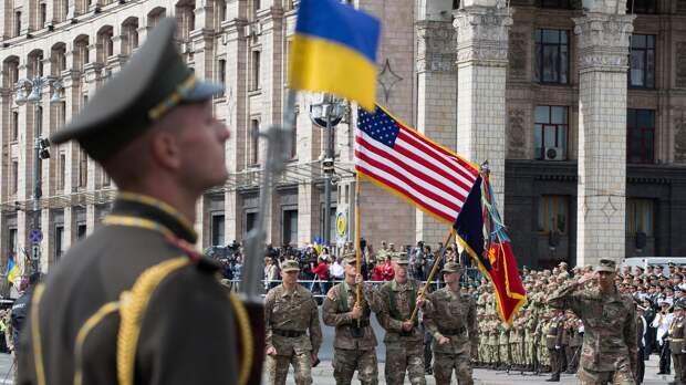 Онуфриенко: Доступ спецслужб США к гостайнам Украины привел к хищениям на госзаводах страны