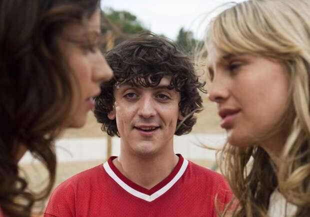 Даёшь молодёжь: лучшие сериалы про подростков