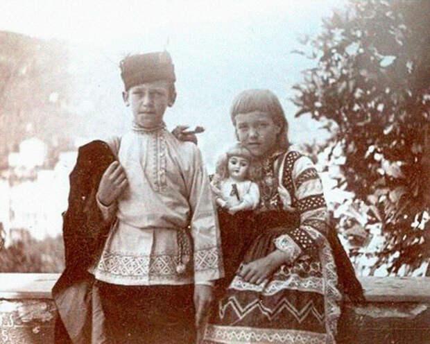 Косоворотка: как появилась главная русская рубаха