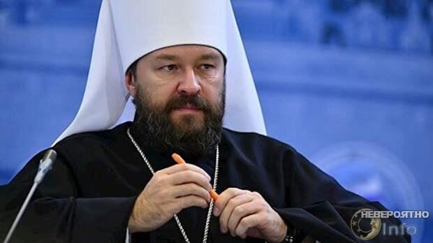 """В РПЦ назвали НЛО """"явлениями бесов"""""""