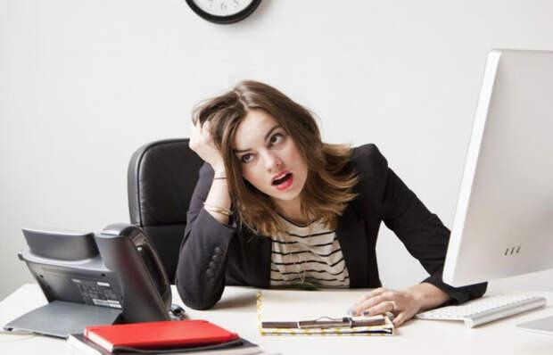 Моя работа — враг мой: Что нас убивает во время работы в офисе, и как с этим бороться