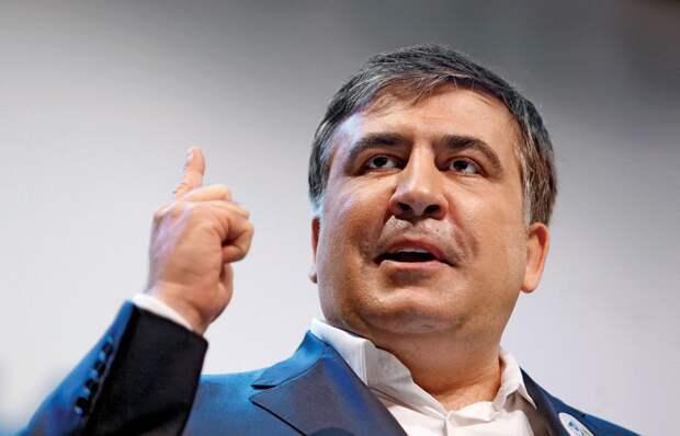 Саакашвили назвал очень неприятную причину отсутствия на Украине современной архитектуры
