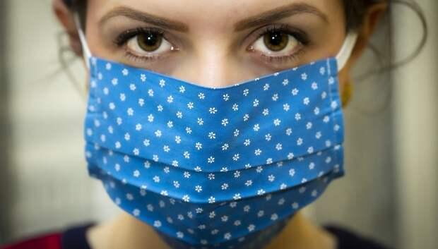 Власти Подольска разъяснили руководству магазина правила ношения масок