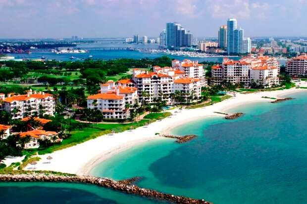 Остров миллиардеров: как живут самые богатые люди планеты?
