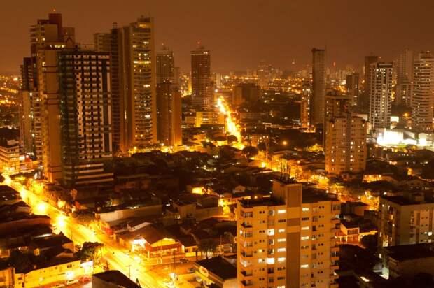 Белем, Бразилия