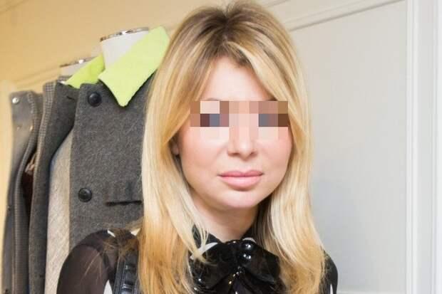 В центре Москвы было найдено тело светской львицы Ирины Шафировой с разбитой головой