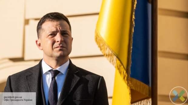 Как Зеленский сделал из украинцев подопытных кроликов