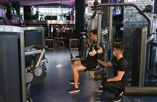 Более 600 российских фитнес-клубов хотят распределять между собой клиентов разорившихся сетей
