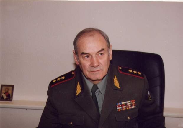 Генерал Ивашов: Аморальность и безнравственность Израиля будем лечить военной силой