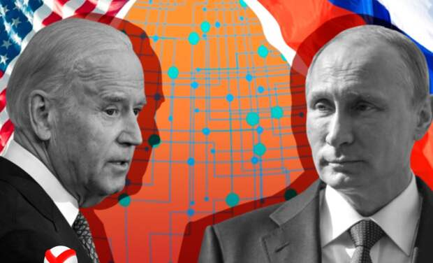 Байден сделал Путину самый лучший подарок
