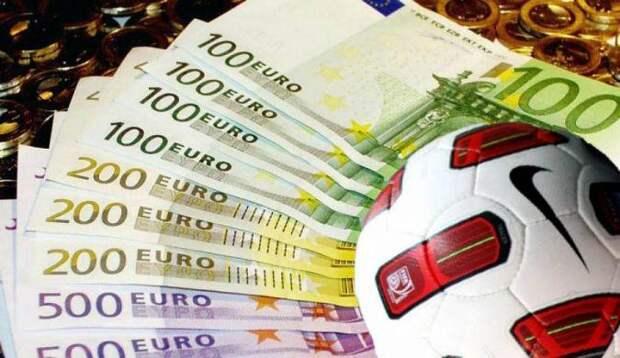 10,75 млн евро - как сложился в эту сумму заработок сборной России на Евро-2020